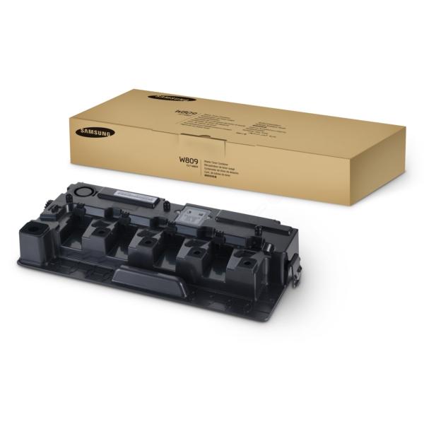 Original Samsung CLTW809SEE / W809 Resttonerbehälter