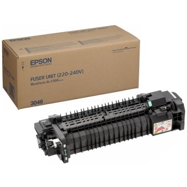 Original Epson C13S053046 / 3046 Fuser Kit