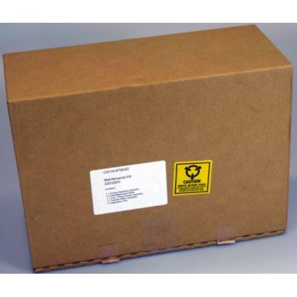 Original HP C411867910 Service-Kit