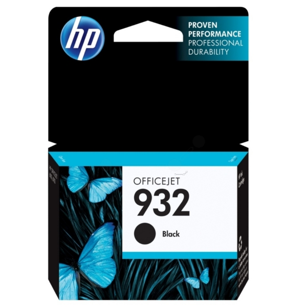 Original HP CN057AE / 932 Ink cartridge black