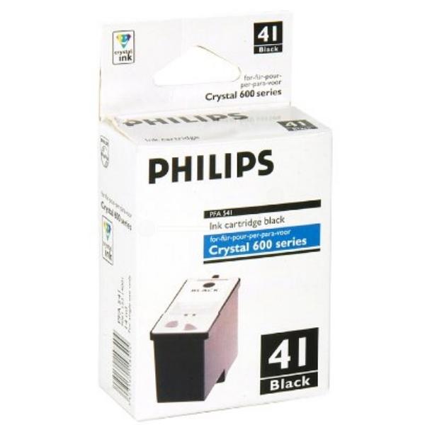Original Philips PFA541 / 906115314001 Druckkopf schwarz