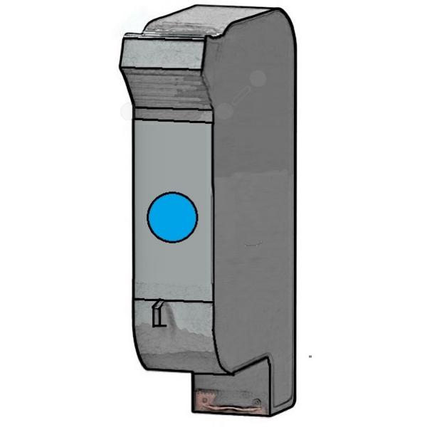 Original HP C6170A Druckkopf blau