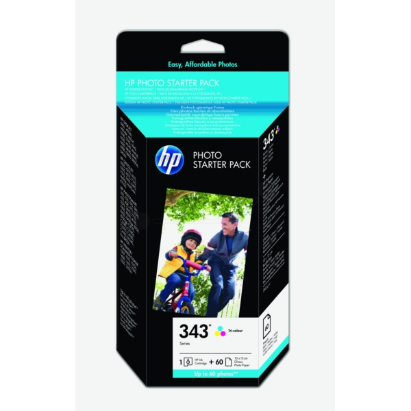 Original HP Q7948EE / 343 Druckkopf color