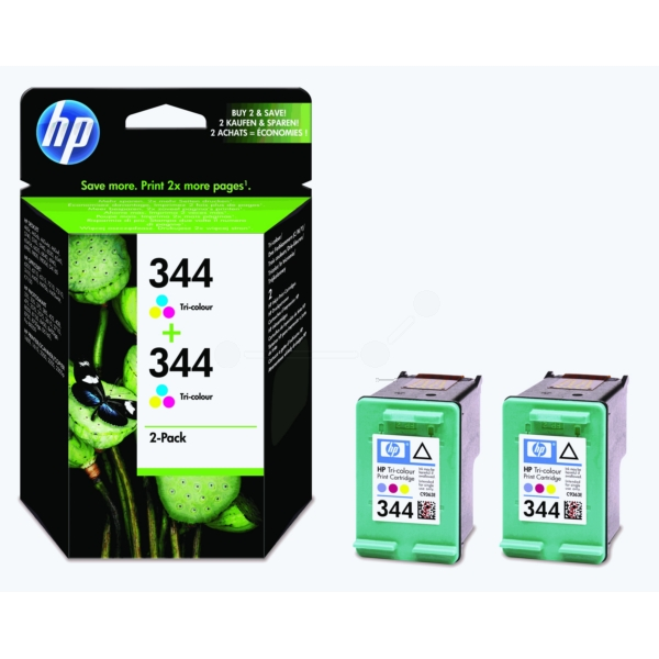 Original HP C9505EE / 344 Druckkopf color