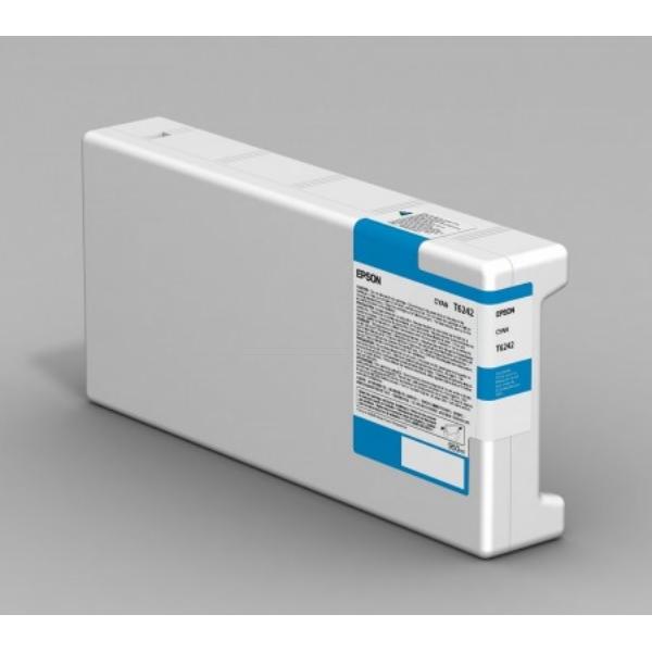 Original Epson C33S020464 / SJIC15P Tintenpatrone cyan