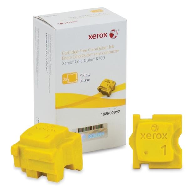 Original Xerox 108R00997 Festtinte in Color-Stix