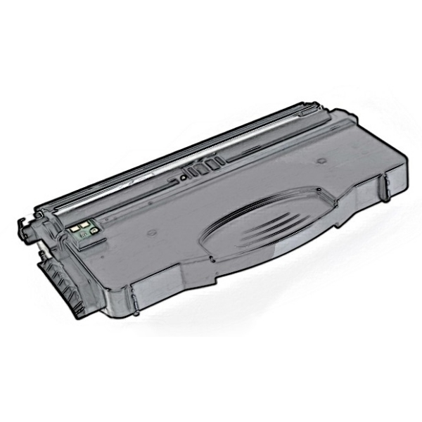 Original Lexmark 12016SE Toner schwarz