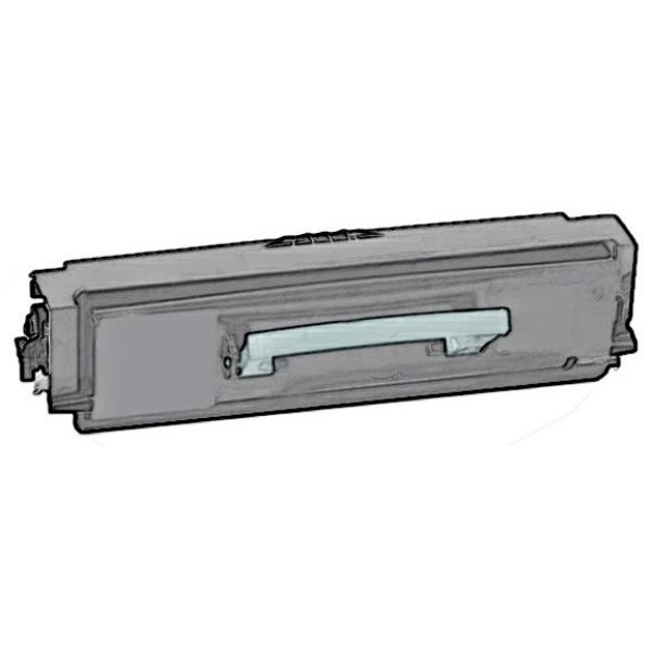 Original Lexmark 24016SE Toner schwarz