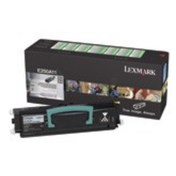 Original Lexmark E352H11E Toner schwarz