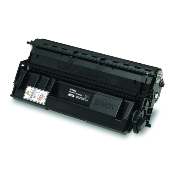 Original Epson C13S051189 / 1189 Toner schwarz