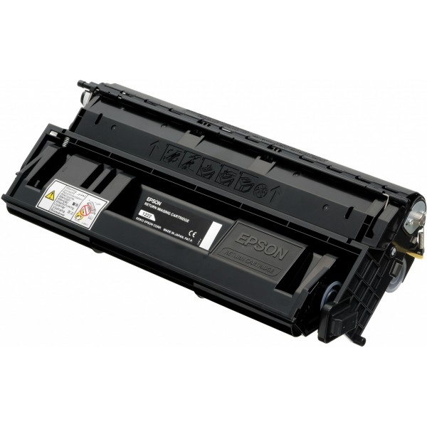 Original Epson C13S051222 / 1222 Toner schwarz