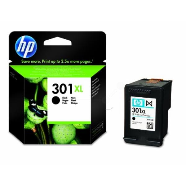 Original HP CH563EE#301 / 301XL Tête d'impression noire