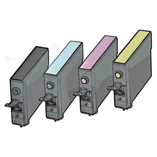 Original Epson C13T08954020 / T0895 Cartouche d'encre multi pack