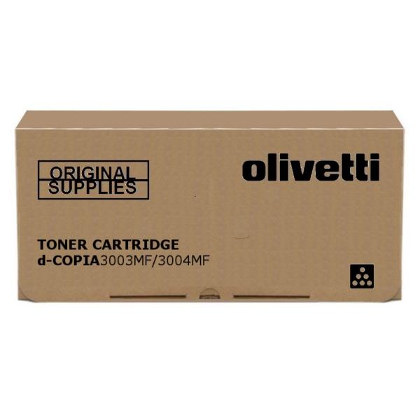 Original Olivetti B1009 Toner schwarz