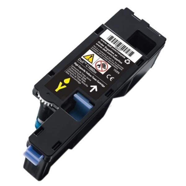 Original Dell 59311131 / XY7N4 Toner gelb