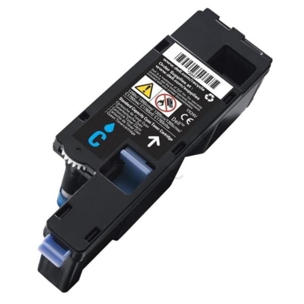 Original Dell 59311145 / 5PR32 Toner cyan