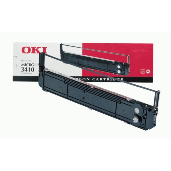 Original OKI 09002315 Nylonband schwarz
