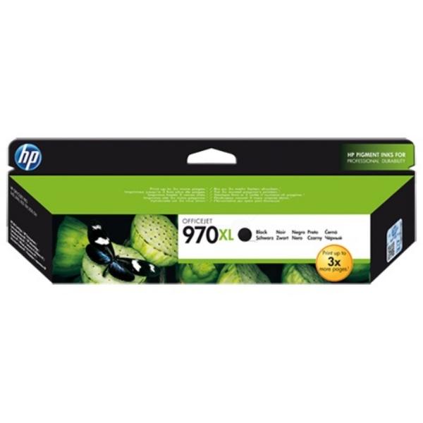 Original HP CN625AE / 970XL Cartouche d'encre noire