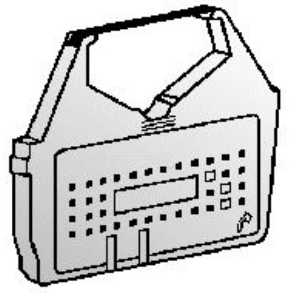 Original Olivetti 80670 Carbonband