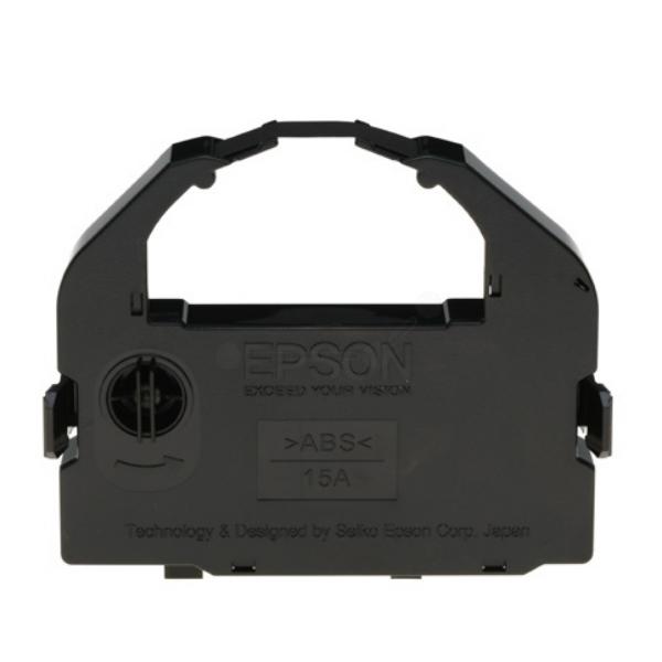 Original Epson C13S015262 / 7762 Nylonband schwarz