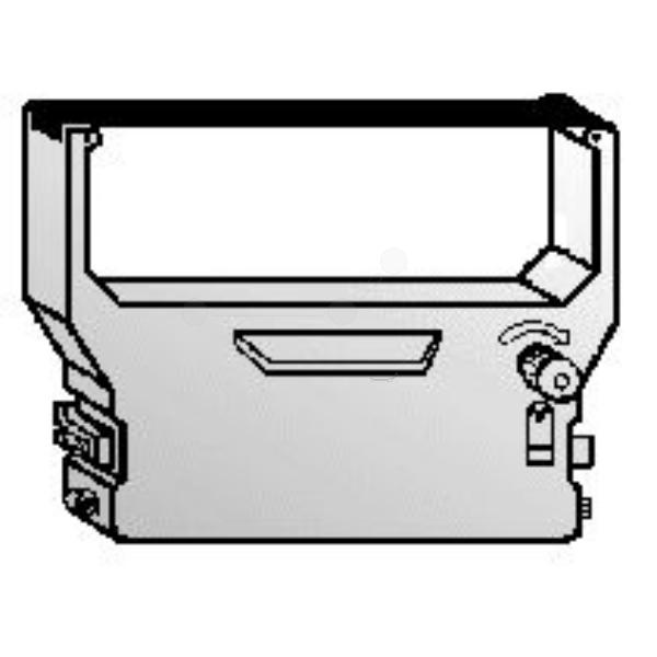 Original Star Micronics 80981611 / RC300B Nylonband schwarz