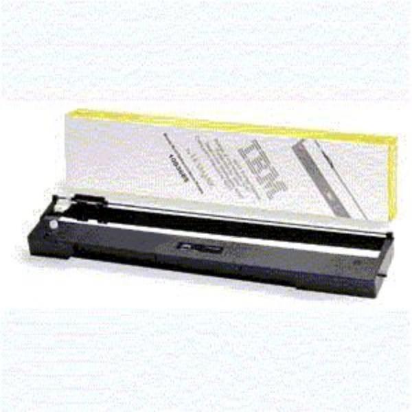 Original IBM 1053685 Nylonband schwarz