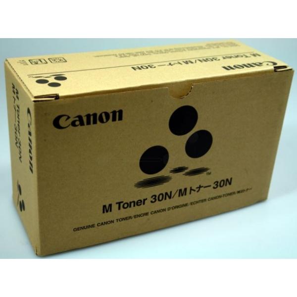 Original Canon 4534A001 / M30N Toner schwarz