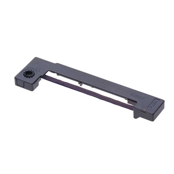 Original Epson C43S015354 / ERC09B Nylonband schwarz