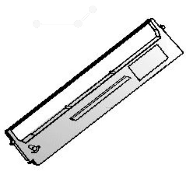 Original Wincor-Nixdorf 01750075154 / 10600003205 Ruban nylon noir