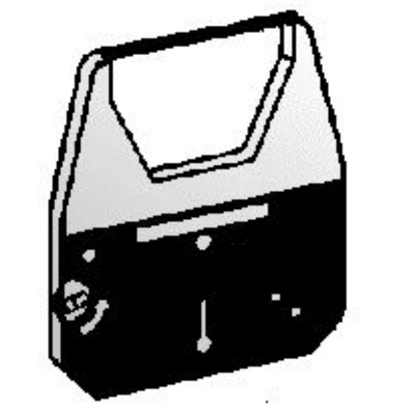 Original Brother 8020 Nylonband schwarz