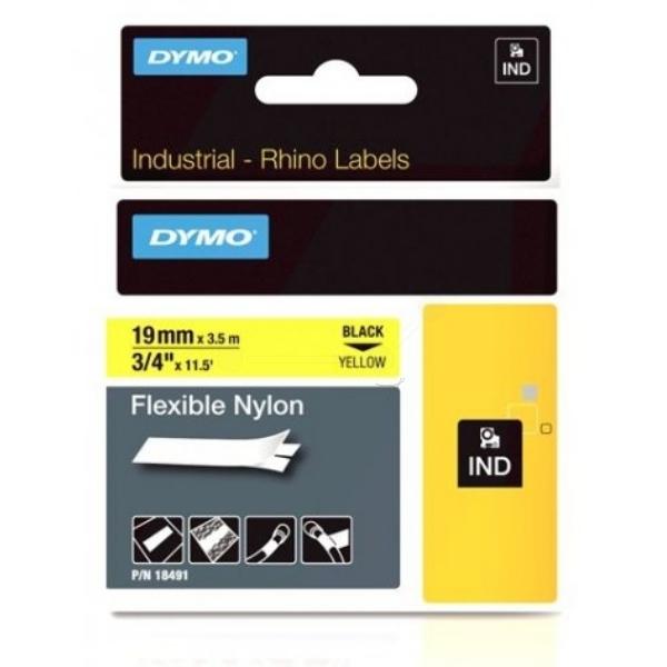 Original Dymo 18757 / S0718090 Farbband