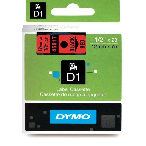 Original Dymo 45017 / S0720570 DirectLabel-Etiketten