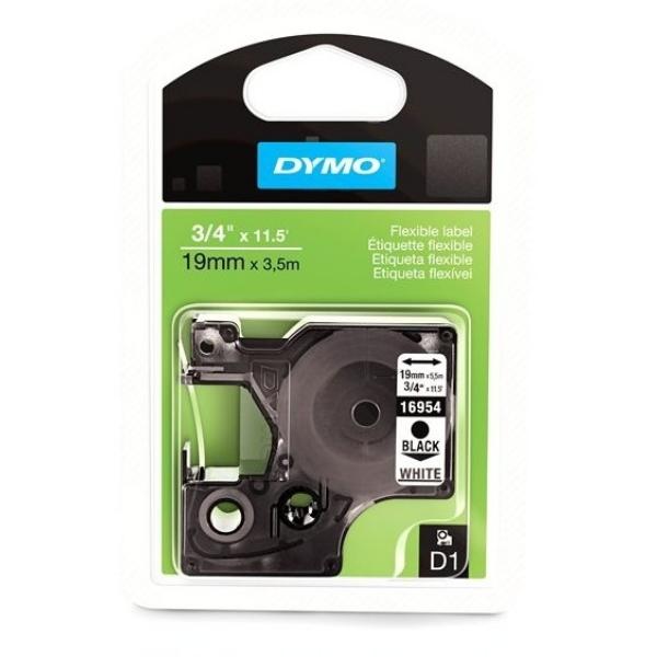 Original Dymo 16958 / S0718050 DirectLabel-Etiketten