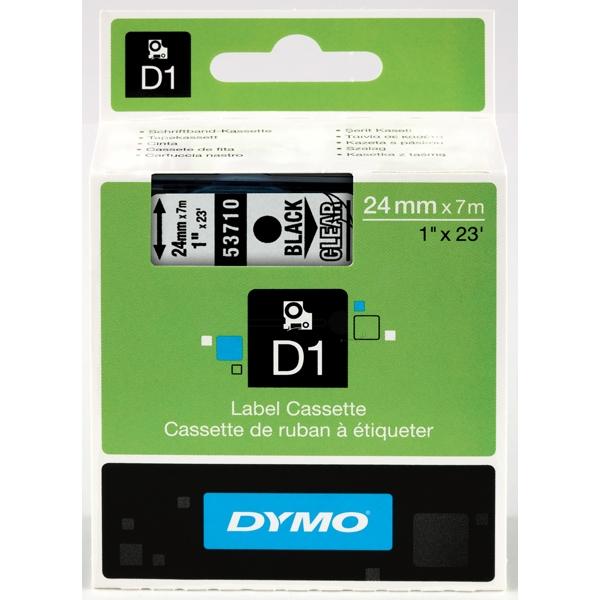 Original Dymo 53710 / S0720920 DirectLabel-Etiketten