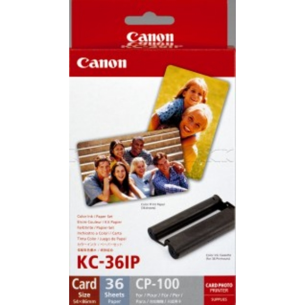 Original Canon 7739A001 / KC36IP Sonstige