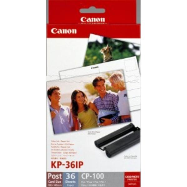 Original Canon 7737A001 / KP36IP Tinte Sonstige