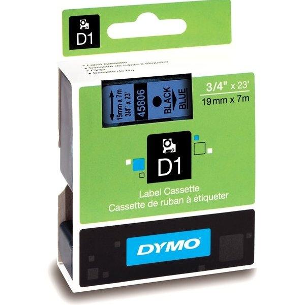 Original Dymo 45806 / S0720860 DirectLabel-Etiketten