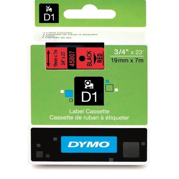 Original Dymo 45807 / S0720870 DirectLabel-Etiketten