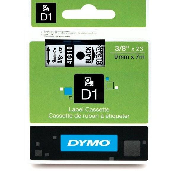 Original Dymo 40910 / S0720670 DirectLabel-Etiketten