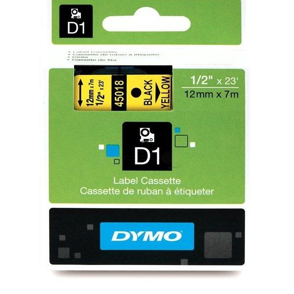 Original Dymo 45018 / S0720580 DirectLabel-Etiketten