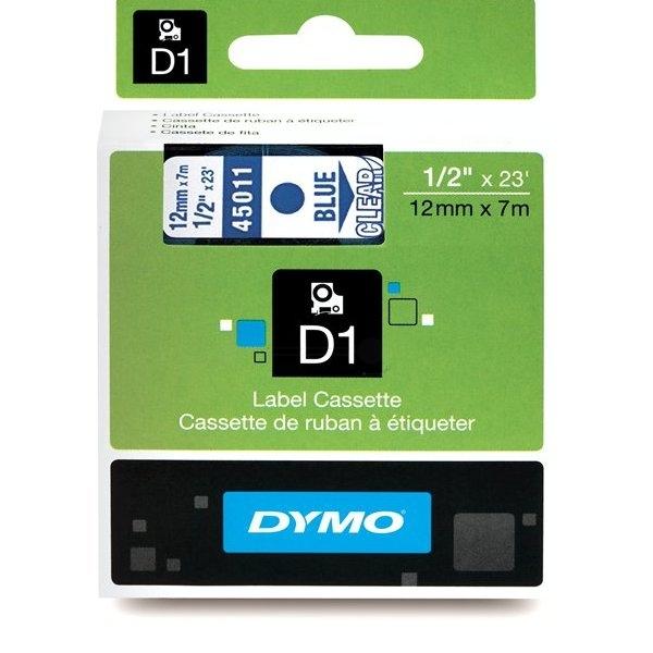 Original Dymo 45011 / S0720510 DirectLabel-Etiketten