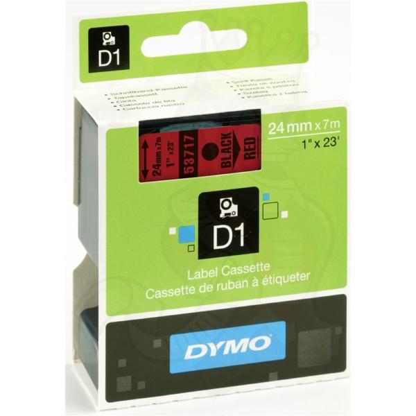 Original Dymo 53717 / S0720970 DirectLabel-Etiketten