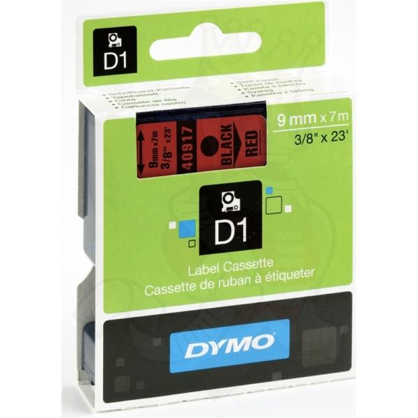 Original Dymo 40917 / S0720720 DirectLabel-Etiketten