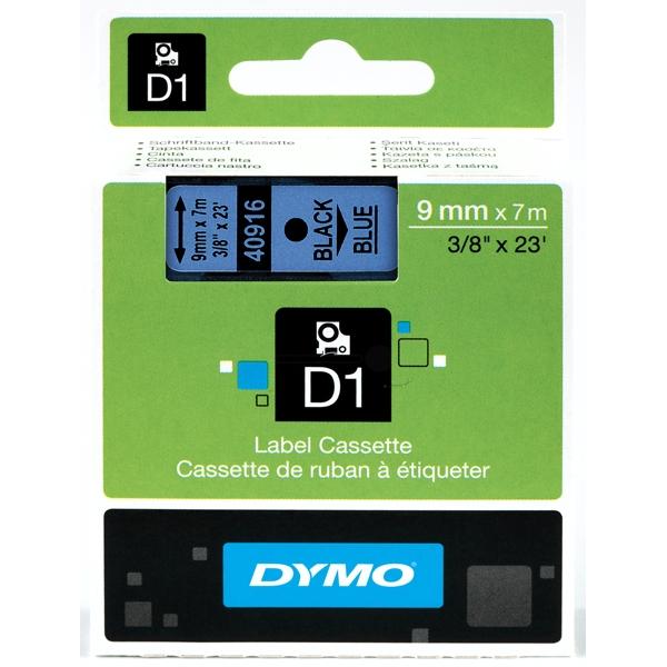 Original Dymo 40916 / S0720710 DirectLabel-Etiketten