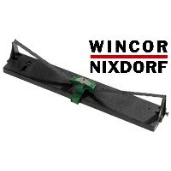 Original Wincor-Nixdorf 01554119900 / 10600003451 Nylonband schwarz