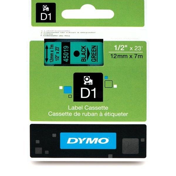 Original Dymo 45019 / S0720590 DirectLabel-Etiketten