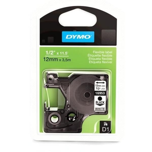 Original Dymo 16957 / S0718040 DirectLabel-Etiketten