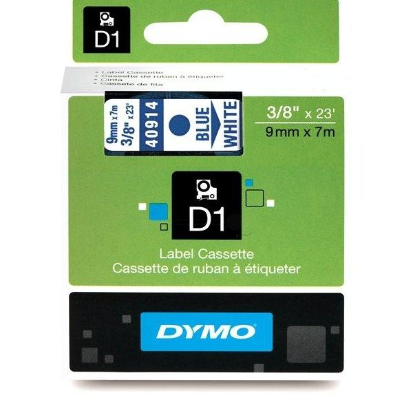 Original Dymo 40914 / S0720690 DirectLabel-Etiketten