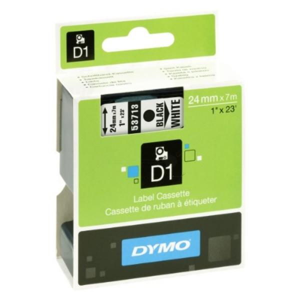 Original Dymo 53713 / S0720930 DirectLabel-Etiketten