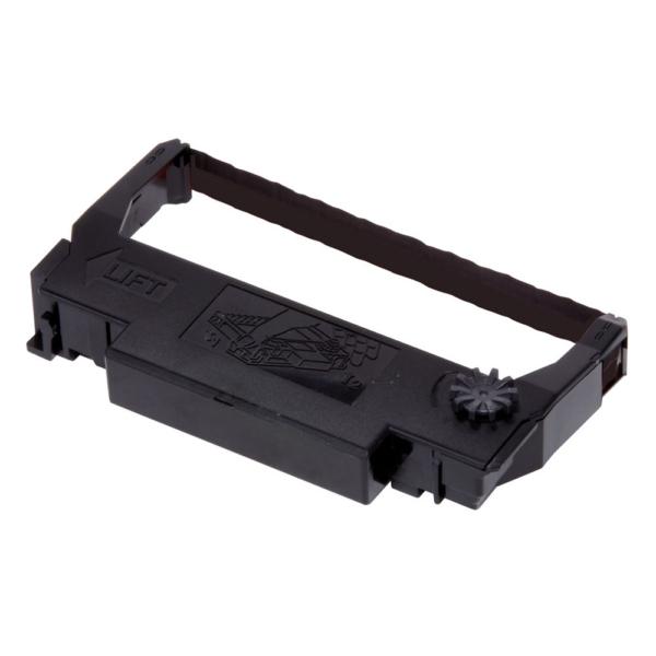 Original Epson C43S015374 / ERC38B Nylonband schwarz